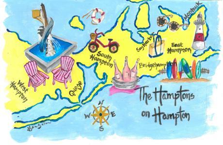 HamptonsonHampton