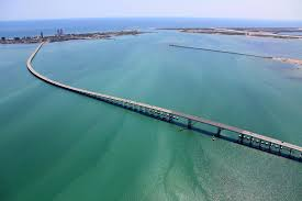 bridge padre island