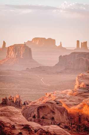 Arizona berg