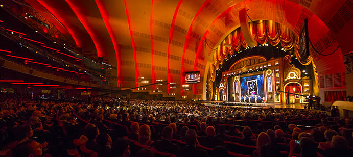 The 2015 Tony Awards