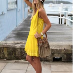 8 тенденций повседневной женской одежды | лето 2012