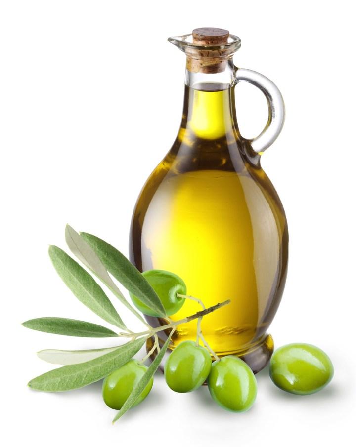 Косметические средства в домашних условиях — оливковое масло