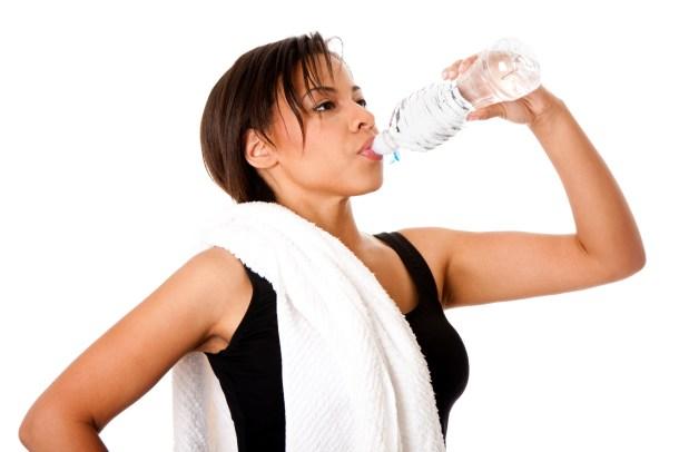 8 детокс советов: пейте больше воды