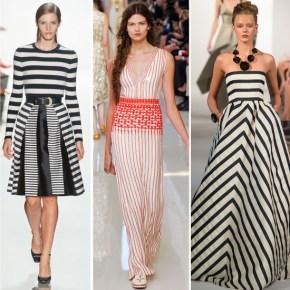 7 модных тенденций 2013 года, подсмотренных на неделе моды в Нью-Йорке
