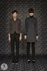 11 - Новости моды: предварительная коллекция осень-зима 2013-2014 от Louis Vuitton