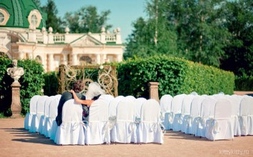 6 - Самые модные тенденции в свадебной фотографии 2013 года