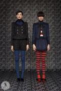 7 - Новости моды: предварительная коллекция осень-зима 2013-2014 от Louis Vuitton