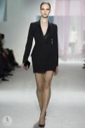 Тенденции летней женской одежды 2013 - модный чёрный цвет от Кристиана Диора 4