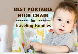 best-portable-high-chair
