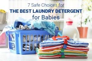 best-laundry-detergent-for-babies