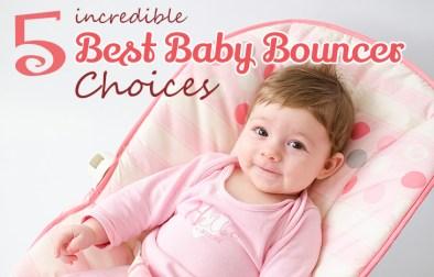 best-baby-bouncer