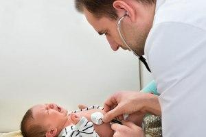 doctor-examining-baby