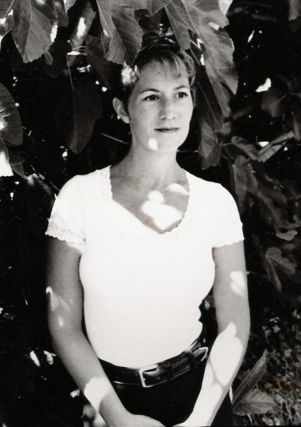 China Rose ~ Screen Actors Guild, Santa Cruz photo shoot, photographer: Jamila Dunn, circa 1998