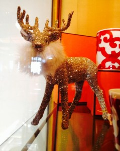 Deer Me by China Rose