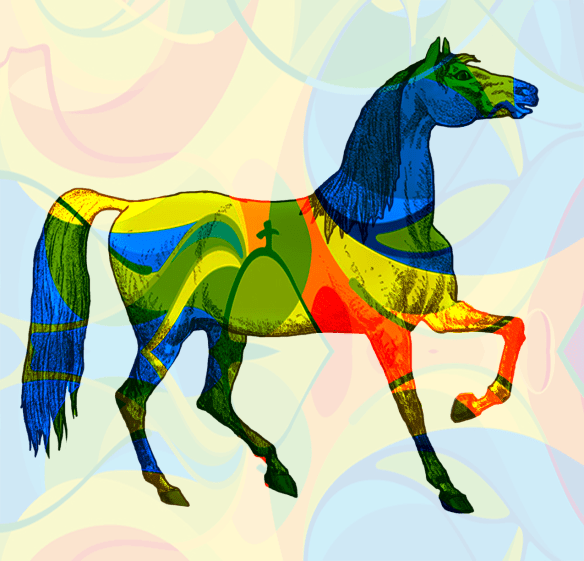Olympic Horse | 2016
