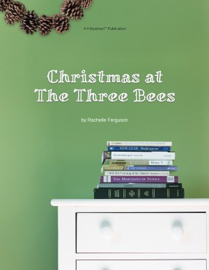 Christmas at The Three Bees