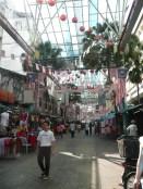 Chinatown Market, KL