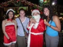 Merry Christmas from Chiang Mai!