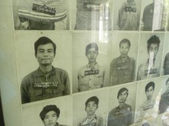 Some of the Cambodians who went through S-21