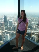 Top of the SkyDeck