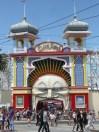 St. Kilda Festival, Luna Park