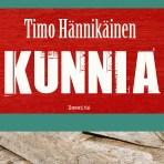 Hännikäinen, Timo: Kunnia