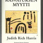 Harris, Judith Rich: Kasvatuksen myytti