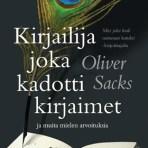 Sacks, Oliver: Kirjailija joka kadotti kirjaimet