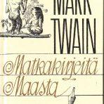 Twain, Mark: Matkakirjeitä maasta