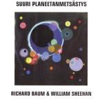 Baum & Sheehan: Vulkanus – Suuri planeetanmetsästys