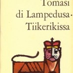 Lampedusa, Giuseppe Tomasi di: Tiikerikissa