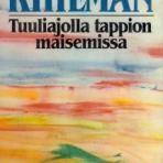 Kihlman, Christer: Tuuliajolla tappion maisemissa