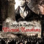 Joseph de Maistre: Mietteitä Ranskasta