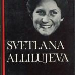 Allilujeva, Svetlana: Kaksikymmentä kirjettä ystävälle