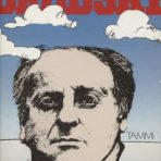 Brodsky, Joseph: Katastrofeja ilmassa