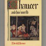 Brewer, Derek: Chaucer and His World