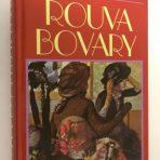 Flaubert, Gustave: Rouva Bovary