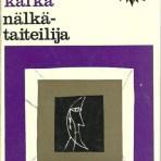 Kafka, Franz: Nälkätaiteilija