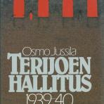 Jussila, Osmo: Terijoen hallitus