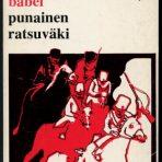 Babel, Isaak: Punainen ratsuväki