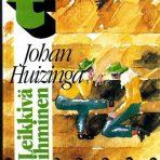 Huizinga, Johan: Leikkivä ihminen