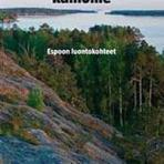 Helimäki, Jussi (toim.): Kotinurkilta kallioille – Espoon luontokohteet