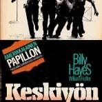 Hayes, Billy & Hoffer, William: Keskiyön pikajuna