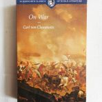 Clausewitz, Carl von: On War