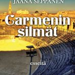 Seppänen, Jaana: Carmenin silmät