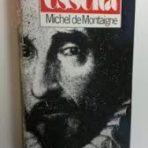 Montaigne, Michel de: Esseitä