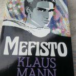 Mann, Klaus: Mefisto