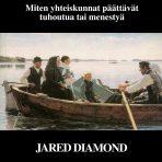 Diamond, Jared: Romahdus