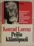 Lorenz, Konrad: Peilin kääntöpuoli