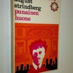 Strindberg, August: Punainen huone
